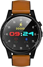 Kiarsan 3+32GB 4GSmart Watch Sport Fitness Tracker Heart Rate GPS 2MP Camera for Android