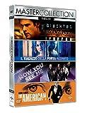 Thriller Collection (Box 4 Dvd Blackhat,Il Ragazzo Della Porta Accanto,Now You)...