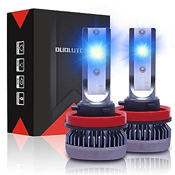 Best blue headlight bulbs Reviews