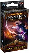 Warhammer Invasion LCG: Oaths of Vengeance Battle Pack