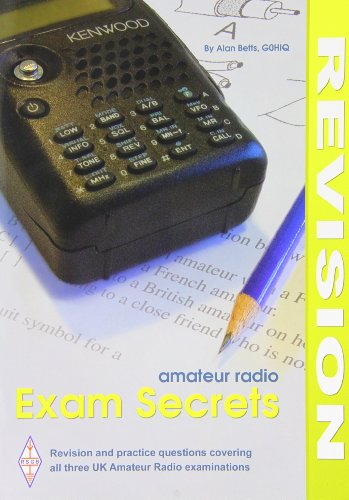 Betts, A: Amateur Radio Exam Secrets