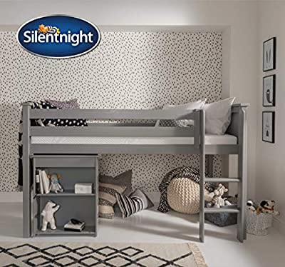 Silentnight Mattress | Suitable for Ages 2+