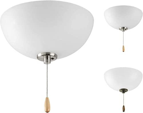 popular Progress high quality Lighting P2650-01WB lowest Bravo Ceiling Fans, Unfinished outlet sale