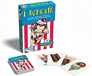 I Scream Card Game