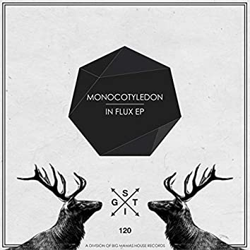 In Flux EP