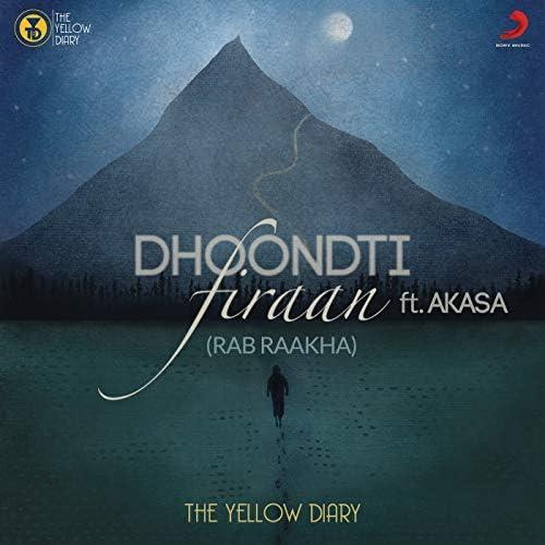 The Yellow Diary & Akasa