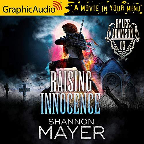 Raising Innocence cover art