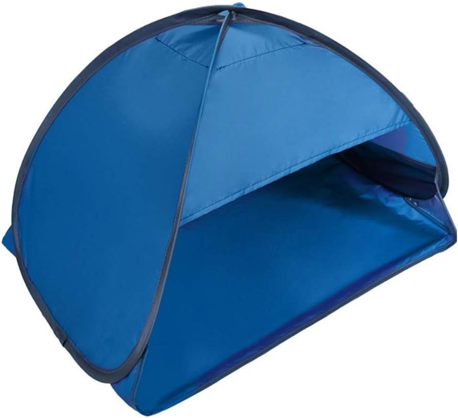 NUOBESTY Beach Tent Portable Pop Popular standard up Sun Shelter Albuquerque Mall for Umbrella