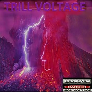 Trill Voltage