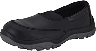 ACME Wendy Leather Safety Shoes