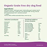 Yarrah Bio Hundefutter Huhn und Fisch, getreidefrei, 1er Pack (1 x 2 kg) - 2
