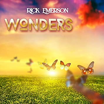 Wonders (Emotional Solo Piano Works)