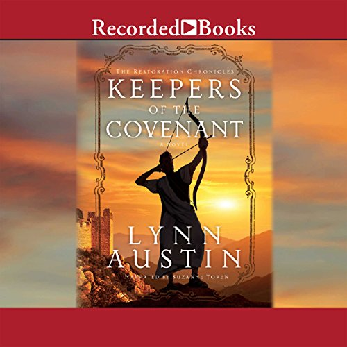 Keepers of the Covenant     The Restoration Chronicles, Book 2              Auteur(s):                                                                                                                                 Lynn Austin                               Narrateur(s):                                                                                                                                 Suzanne Toren                      Durée: 14 h et 32 min     5 évaluations     Au global 5,0