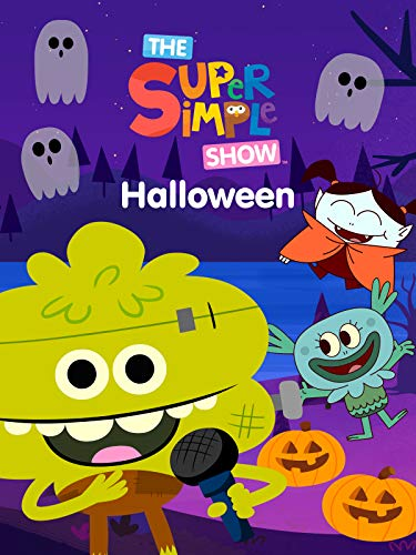 The Super Simple Show - Halloween