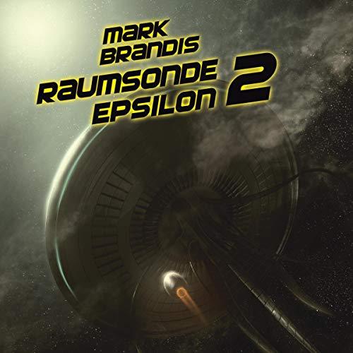 Raumsonde Epsilon 2 Titelbild