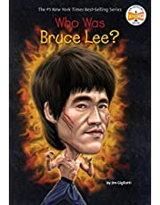 Who Was Bruce Lee? (Who Was...? (Paperback))