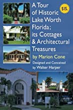 cottages of lake worth tour