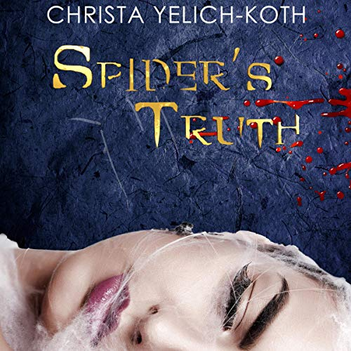 Spider's Truth cover art