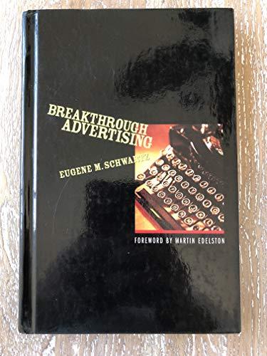 Breakthrough Advertising