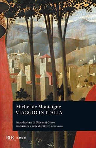 Viaggio in Italia (Classici Vol. 1452)