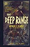 Clarke Arthur C. : Deep Range (Signet)...