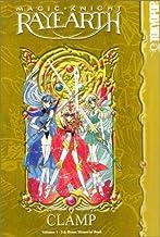 Magic Knight Rayearth I (Boxed Set)