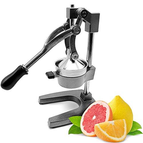Commercial Manual Orange Juicer Citrus Press And Lemon Squeezer - Premium...
