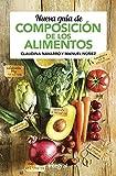 Nueva guía de composición de los alimentos (ALIMENTACIÓN)