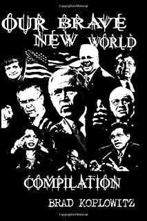 Our Brave New World Compilation