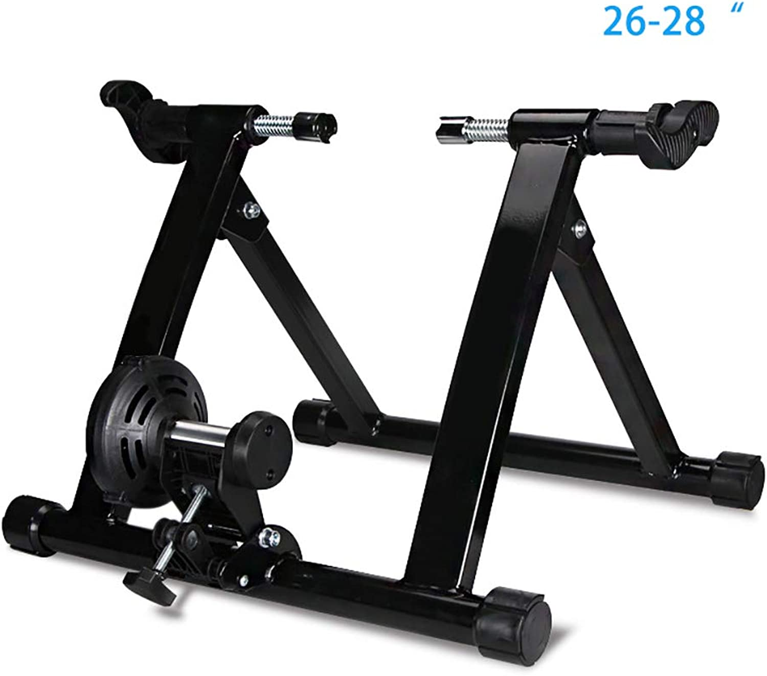 "Bicycle Resistance Indoor Trainer Roller Training Frame for 2022"" 2628  Withstand Weight 135KG"