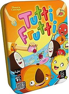 Best tutti frutti game Reviews