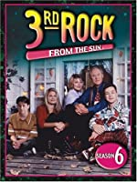 3rd Rock From the Sun: Season 6 [DVD] [Import]