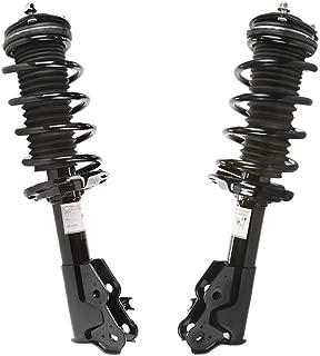 Prime Choice Auto Parts CST1004045PR Front Complete Strut Assemblies