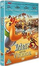 Asterix & The Vikings [DVD] (U)