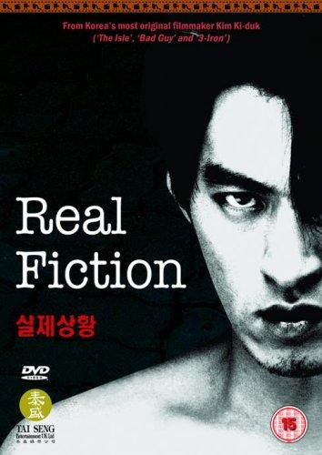 Real Fiction [2000]: Amazon.it: Ki-Duk, Kim: Film e TV