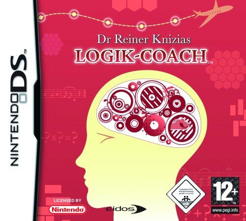 Dr. Reiner Knizias Logik-Coach [import allemand]