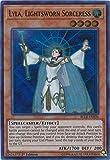 Yu-Gi-Oh! - Lyla, Lightsworn Sorceress - BLLR-EN036 - Ultra Rare - 1st Edition - Battles of Legend: Light's Revenge