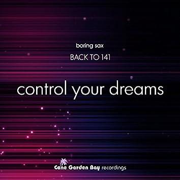 Control Your Dreams