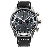 Alpina Geneve Startimer Chronograph AL-860GB4S6 Orologio da uomo sportivo Rotore Alpina