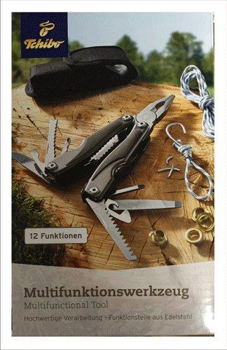 Outil multi-outil de réparation d'outils pour la chasse, le camping d'extérieur