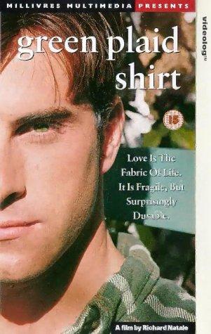 Green Plaid Shirt [VHS]