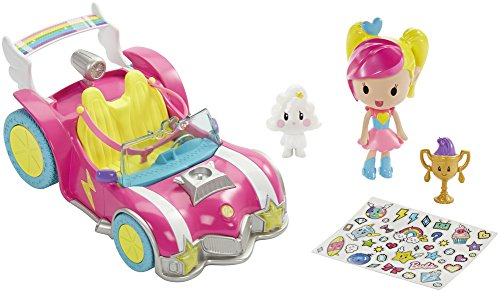 Barbie Video Game Hero Vehicle & Figure Play Set