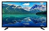 LEVEL 39' Pouces 99 cm TV HD8239 (TNT, Full Matrix LED Light, HD Téléviseur, Triple Tuner, CI +, HDMI, USB) [Classe énergétique A] Design Noir Brillant televiseur (modèle 2020)