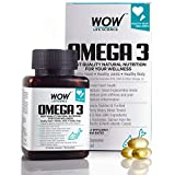 Krill Omega3 Review and Comparison