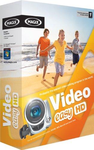 Magix Video Easy HD (PC)