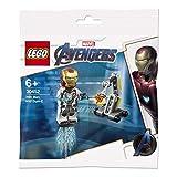 レゴ(LEGO) マーベル アイアンマン <ミニセット>
