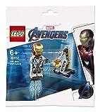 LEGO Marvel Avengers Iron Man and Dum-E 30452 Polybag