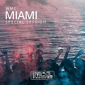 WMC Miami Special Session