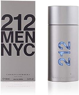 212 MEN Eau De Toilette vapo 100 ml