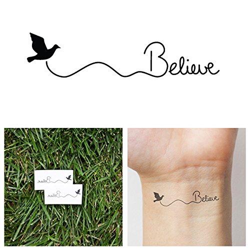 Birds Tattoos Amazoncom